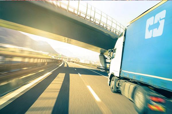 Road Freight Transportation Ireland